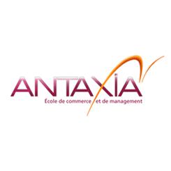 logo antaxia