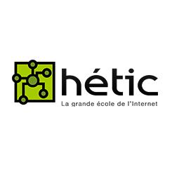 logo hetic