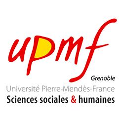 logo upmf