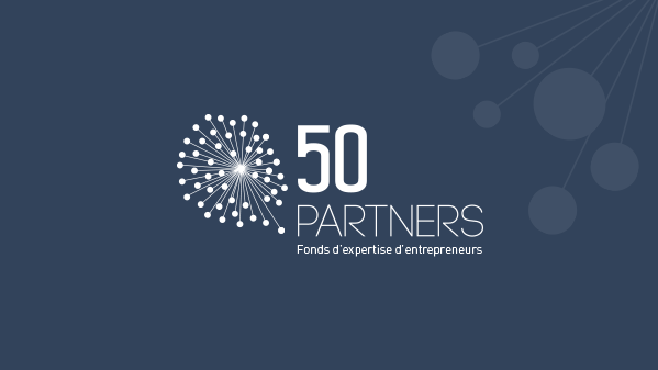 50 Partners incubateur
